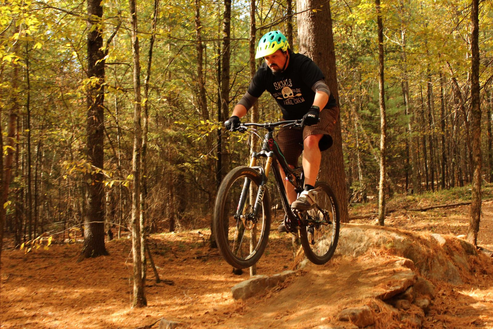 e078188fcdd Mountain Biking in Wilmington is one of the most popular activities in the  Whiteface Region. There are several trail systems on and around Whiteface  ...