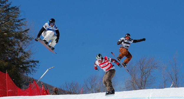 USANA FIS Freestyle World Cup