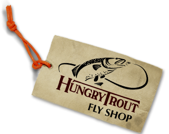 Hungry Trout Fly Shop