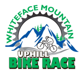 Whiteface Uphill Bike Race