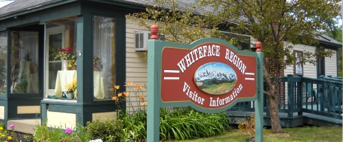 Whiteface Region Visitor Information Center