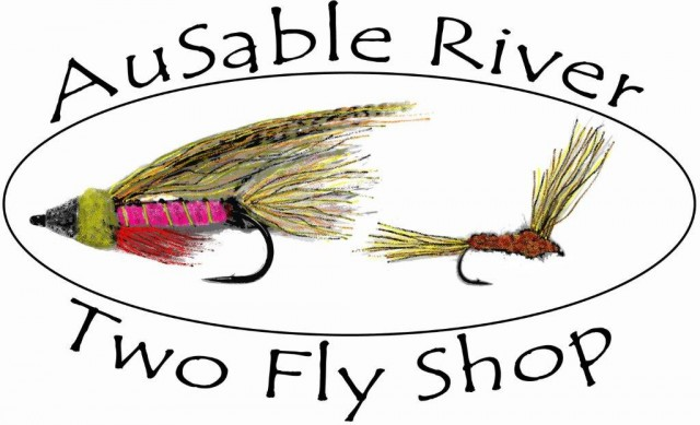 AuSable River Two Fly Shop