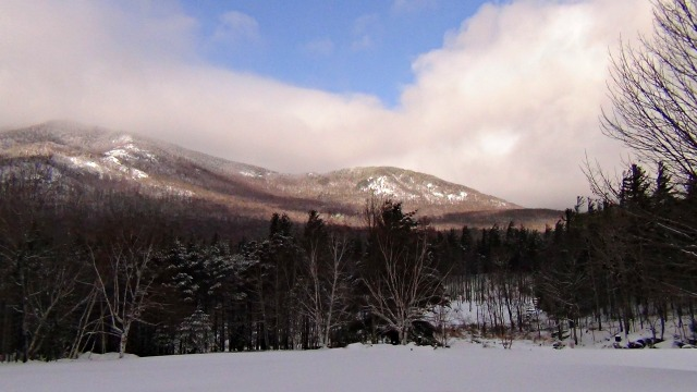 The Whiteface Region has a stunning variety of terrain to explore.