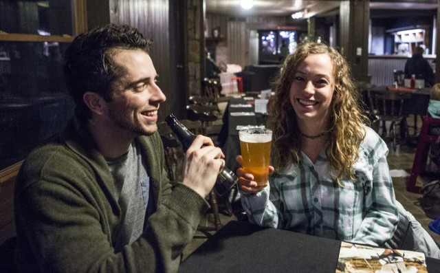 Beer rewards at Pourman's Tap House in Wilmington